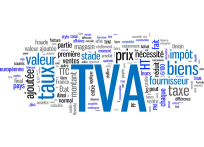 Breaking news : fin des acomptes TVA trimestriels