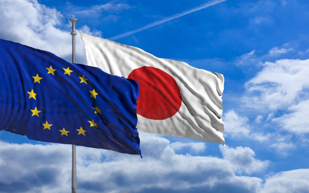 (Some) personal data can flow freely from the EU to Japan on the Japan-EU adequacy decision