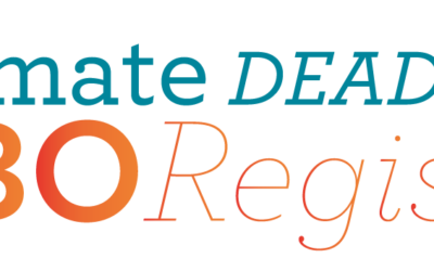 30 September 2019, ultimate deadline to identify your ultimate beneficial owners in the UBO Register!